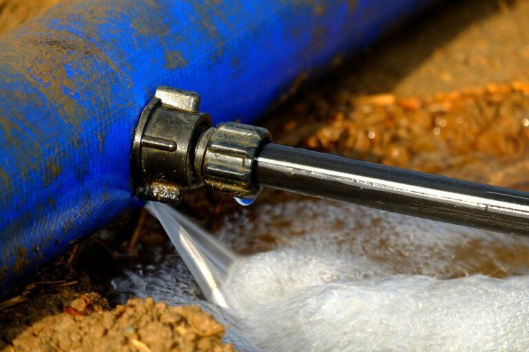 naugatuck leak repair